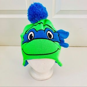 🎁 Nickelodeon Teenage Mutant Ninja Turtles Bonnet